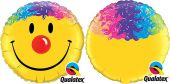 "Усмихнат Клоун 9""-23см"