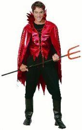 Карнавален костюм  Луцифер