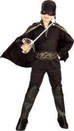 Детски костюм - Зоро / Zorro / Zoro