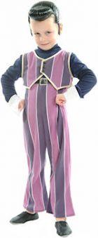 Детски костюм - Lazy Town Robbie Rotten