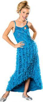 Детски костюм -  Училищен мюзикал  Disney High School Musical Deluxe Sharpay