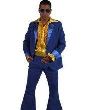 Карнавален костюм  от 70-те Диско / Disco