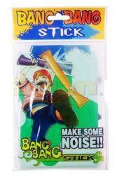 Banc Bank Банк - Пукащи пръчки