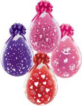 """Балони за подаръци 18"""" - 45см"""