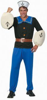 Карнавален костюм Моряк