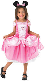 Детски костюм - Disney Мини Маус