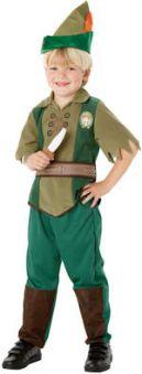 Детски костюм - Питър Пан