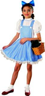Детски костюм - Дороти - Licensed Dorothy