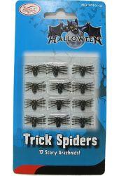 Паяци за украса