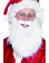 Брада - Дядо Коледа