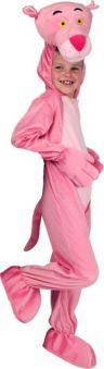 Детски костюм - Pink Panther