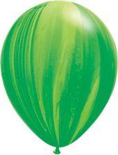 Балони зелени  11'' (28см.)