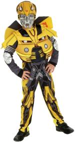 Детски костюм - Bumble Bee Transformers