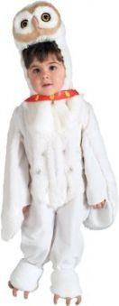 Детски костюм - Сова/Harry Potter