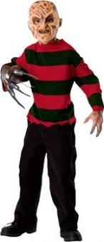 Детски костюм - Freddy Krueger Blister