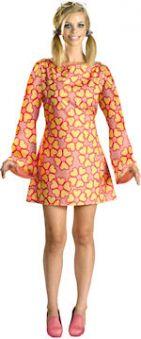 Костюм кукла-барби от 60-те