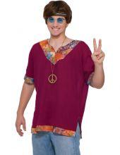 Карнавална диско блуза Groovy