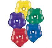 Латексови балони с хелий - с различна форма