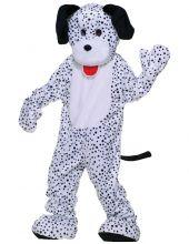 Карнавален маскот костюм - Далматинец