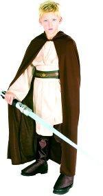 Детски костюм - Джедай - Междузвезни войни / Star Wars /