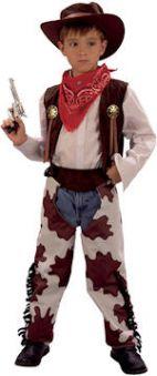 Детски костюм - Каубой