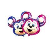 """Мики Маус -  Mouse 14""""- 36 см."""