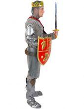 Карнавален костюм  Крал от Средновековието