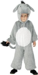 Детски костюм - Магаренце