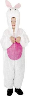 Детски костюм - Зайче