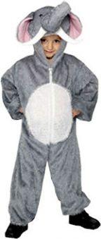 Детски костюм - Слонче