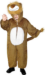 Детски костюм - Лъвче