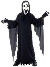 Карнавален костюм - Демон