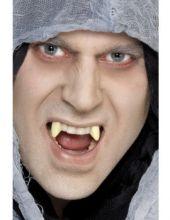 Вампирски зъби - Трансилвански