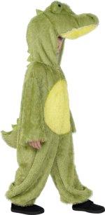 Детски костюм - Крокодил