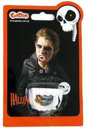 Вампирски зъби - Бели