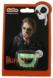 Вампирски зъби - светещи в тъмното