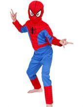 Детски костюм - Spiderman / Спайдермен