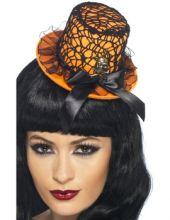 Мини Хелоуин шапка