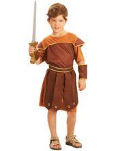 Детски карнавален костюм Римски войник