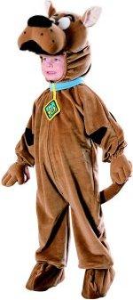 Детски костюм - Кученце (Скуби Дуу) / Scooby-Doo