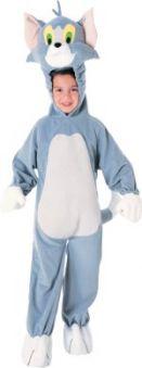 Детски костюм - Коте / Том  Tom & Jerry