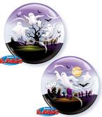 """Фолиен балон с Духове  22""""- 56 см."""