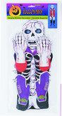 Висящ Скелет 60.5см.