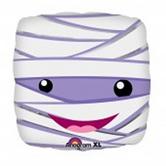 """Фолиен балон Лице на Мумия 18""""- 45см."""