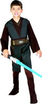 Детски костюм - Анакин  -Междузвезни войни / Star Wars/