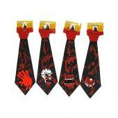 Хелоуинска вратовръзка