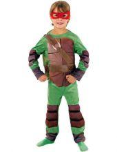 Детски костюм - Костенурка Нинджа