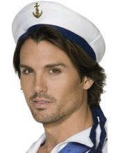 Моряшка шапка