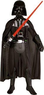 Детски костюм - Дарт Вейдър (Darth Vader) -Междузвезни войни / Star Wars/