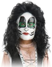 Маска Кис The Catman Kiss лицензирана